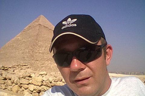Kairo%20und%20seine%20Pyramiden Selfie 480x320