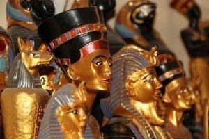 Das Land der Pharaonen Ägypten