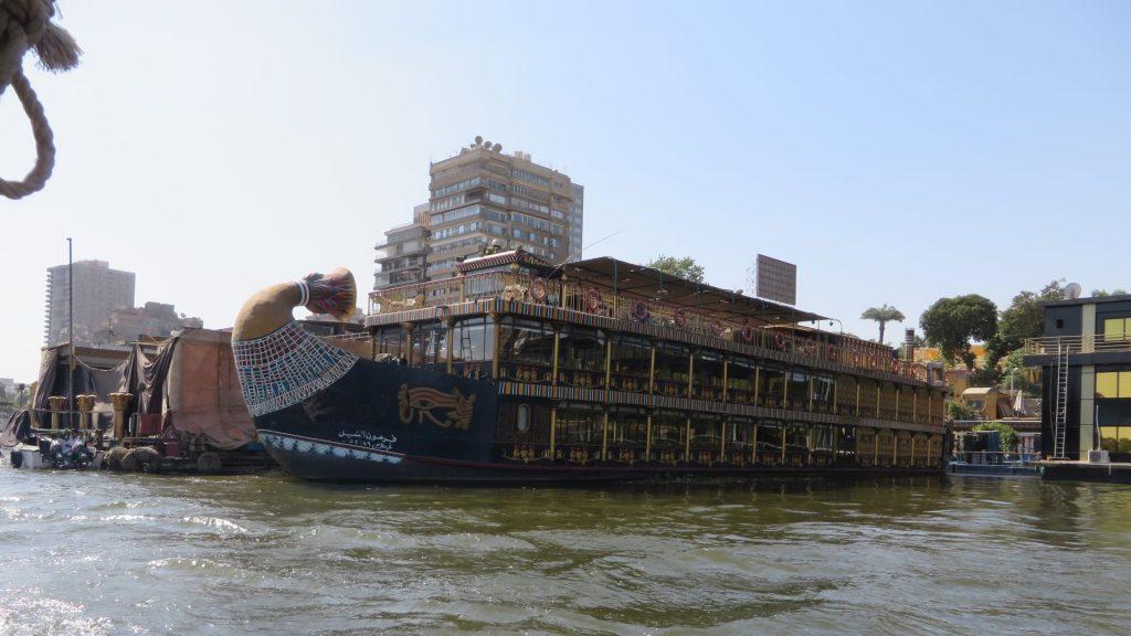 Längster Fluss der Welt - Der Nil