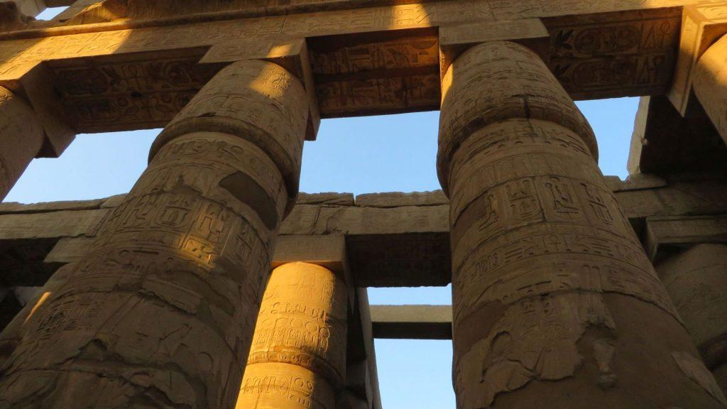 Luxor und das Tal der Könige