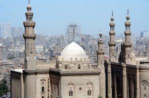 Kairo Stadt