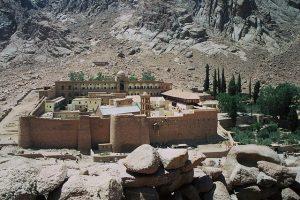 Halbinsel Sinai