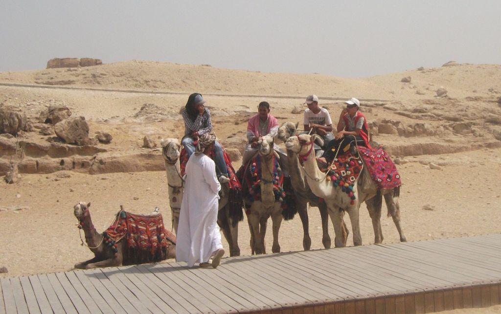 News und Aktuelles aus Ägypten