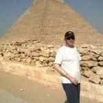 Über Mich - Enrico von Ägypten.org